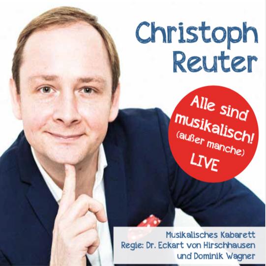 Christoph Reuter